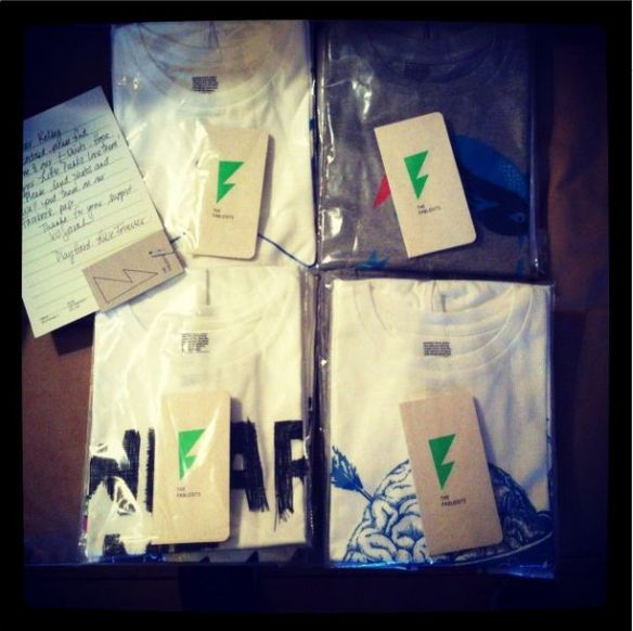 t-shirts in bags 3