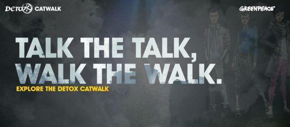 detox catwalk
