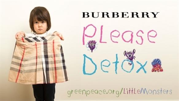 detox burberry