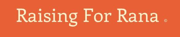 raisingforrana banner