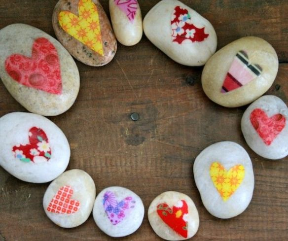 Love Rocks via parents.com
