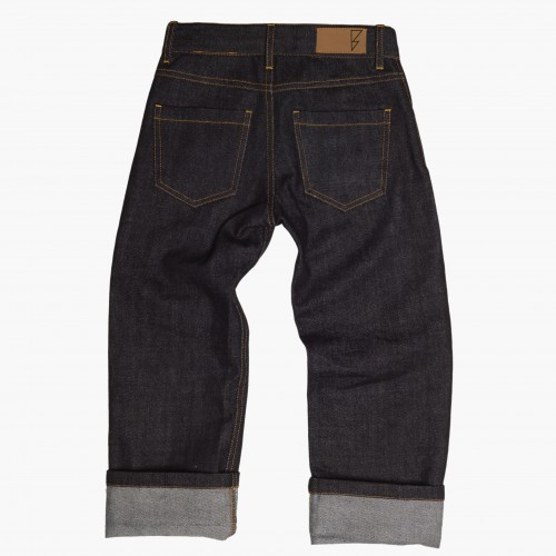 The Fableists Denim Jeans