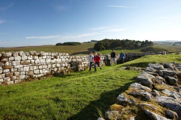 Hadrian%27s Wall