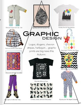 Graphic Design Feature featuring our Happy Factory tee