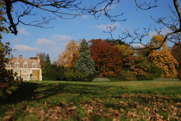 Autumn at Anglesey Abbey1 ©National Trust Images Richard Todd
